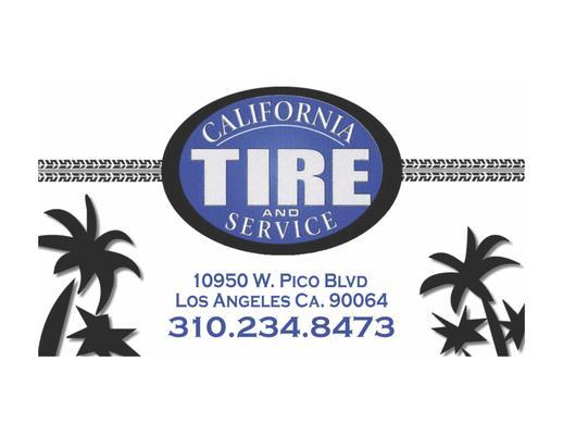 California Tire Co
