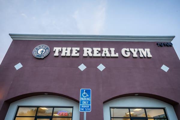 The Real Gym