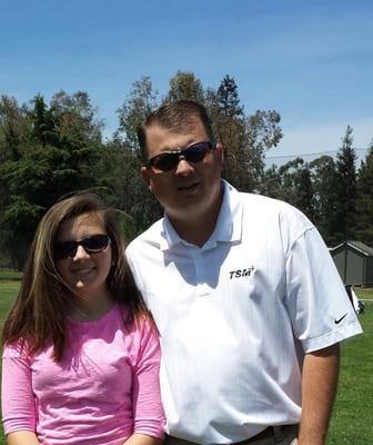 Lance Johnson Golf Academy