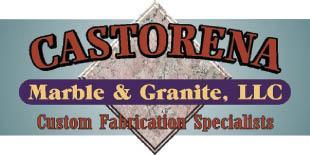 Castorena Marble & Granite