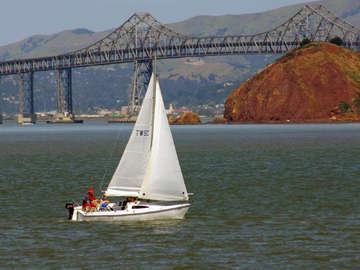 Tradewinds Sailing School & Club