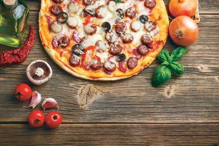 Renna's Pizza Restaurant