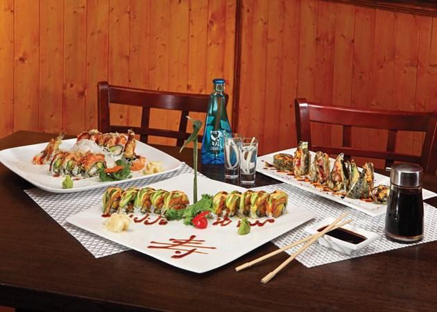Akanomi Japanese Restaurant