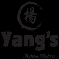 Yang's Asian Bistro
