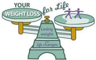 YOUR WEIGHT LOSS FOR LIFE