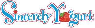 SINCERELY YOGURT / MCMURRAY