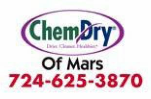 CHEM DRY OF MARS CARPET CLEANING & GROUT CLEANING