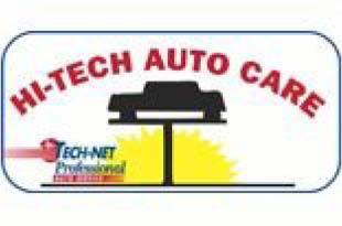 Hi-Tech Automotive Service