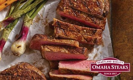 Omaha Steaks Stores