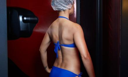 Tangible Tanning & Fitness