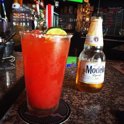 El Charko Grill & Bar