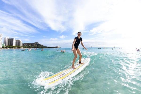 Big Wave Dave Surf Co.