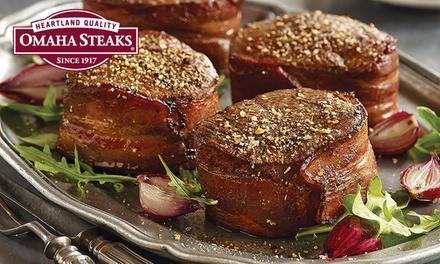 Omaha Steaks Stores