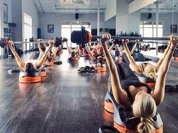 Aspire Total Fitness