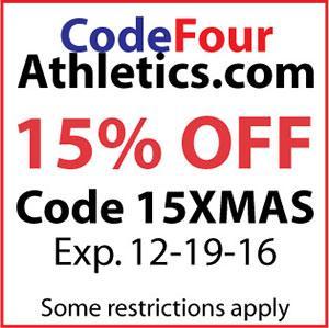 Code Four Athletics
