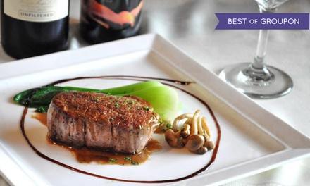 Vizcaya Restaurante & Tapas Br