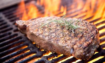 Steak-Out