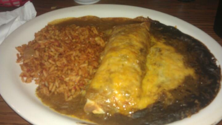 Cuco's Mexican Cafe Express