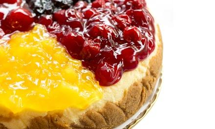 Eileens Special Cheesecake