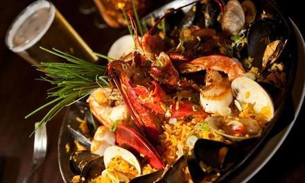 Pacifico Restaurant