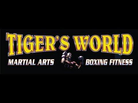 Tiger's World Martial Arts