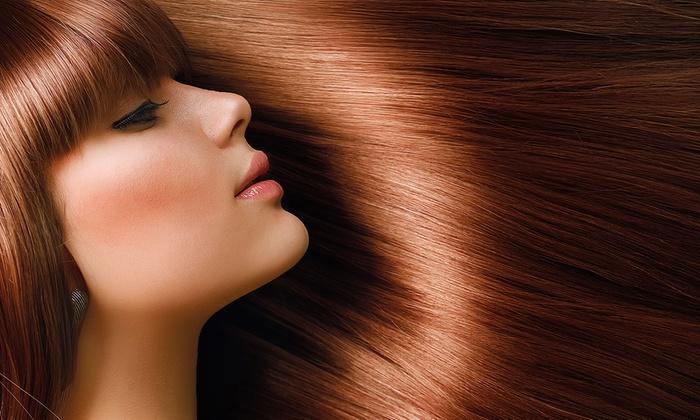 Healthy Trends Hair & Nail Sln