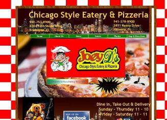 Joey D's Chicago Style Eatery