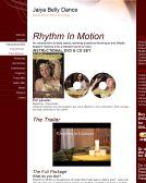 Rhythm In Motion Inc