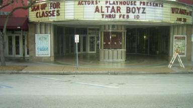 Actors' Playhouse-Miracle