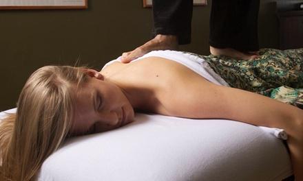 Body Sense Holistic Day Spa