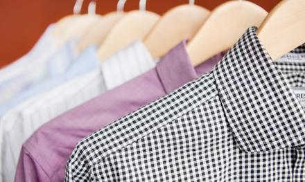One Price Dry Cleaning