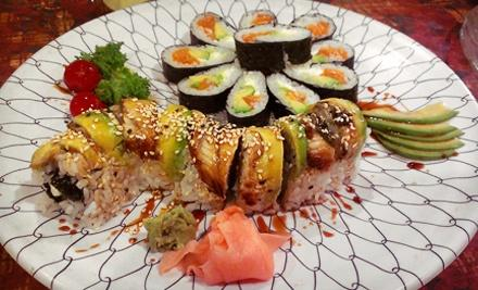 Western Sushi & Grill