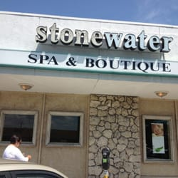 Day Spa Fort Lauderdale - Stonewater Spa & Boutique Fort Lauderdale
