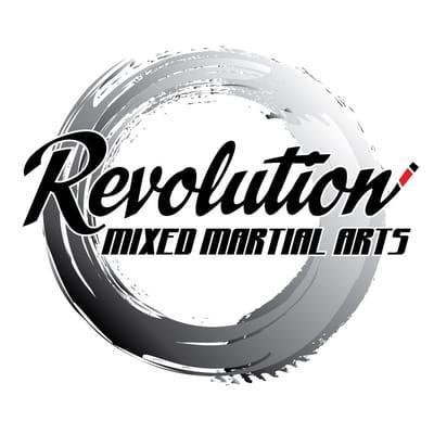 REVOLUTION MMA, Brazilian Jiu Jitsu, & Muay Thai