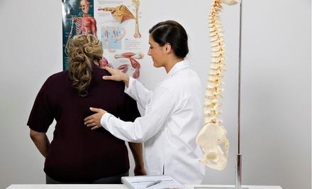 Umansky Chiropractic
