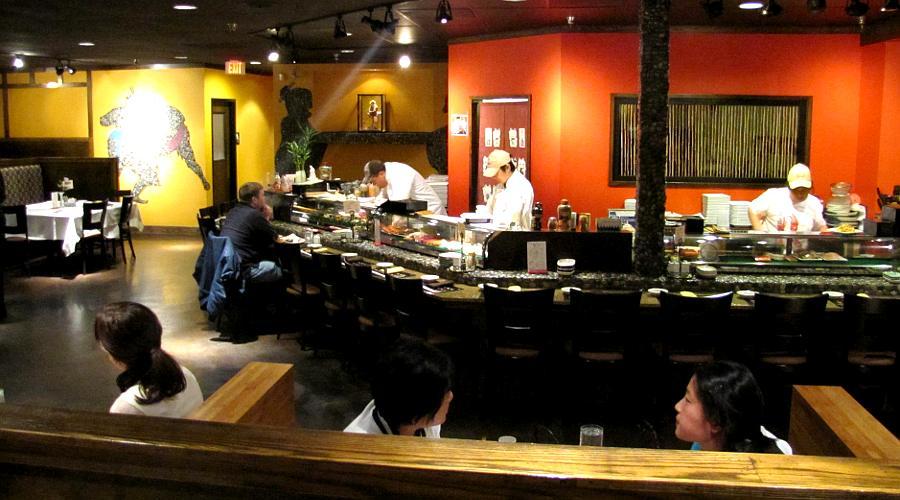 Edokko Japanese Restaurant