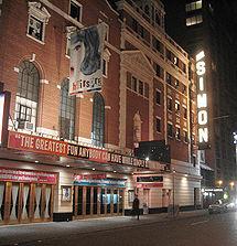 Neil Simon Theatre