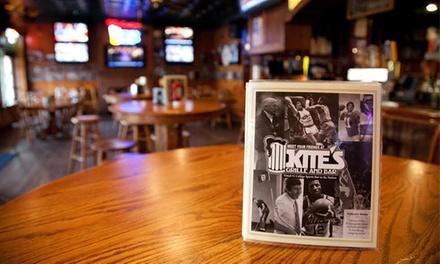 Kite's Grille & Bar