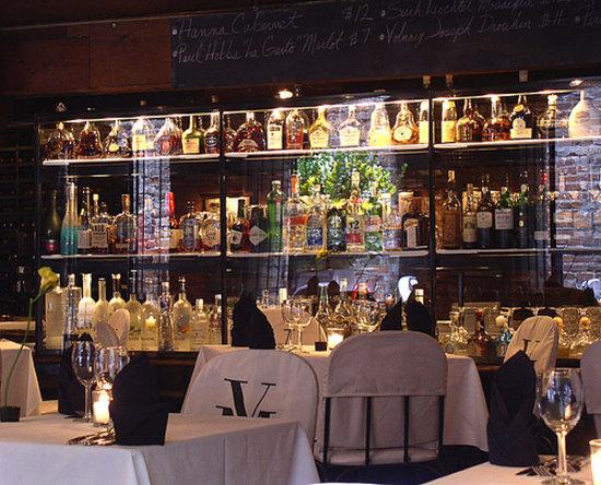 V Mertz Restaurant