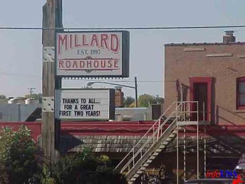 Millard Roadhouse