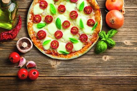 Pizza & Brew Scarsdale