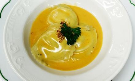La Cremaillere Restaurant Corporation