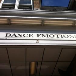 Dance Emotions Inc