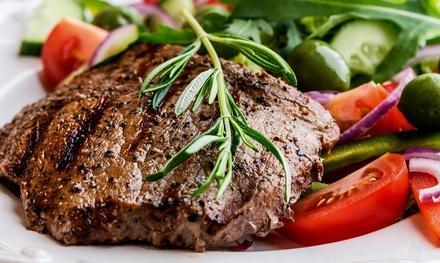 Jamil's Steakhouse of Oklahoma City