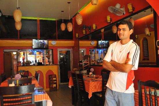 Mumtaz Indian Restaurant