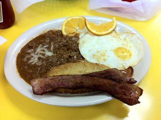 Danals Mexican Restaurant
