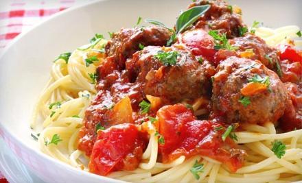 Salernos Italian Restaurant