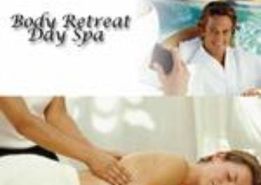 Body Retreat Day Spa