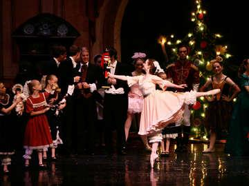 North Central Ballet