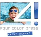 4 Color Press